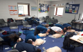 TY First Aid Training